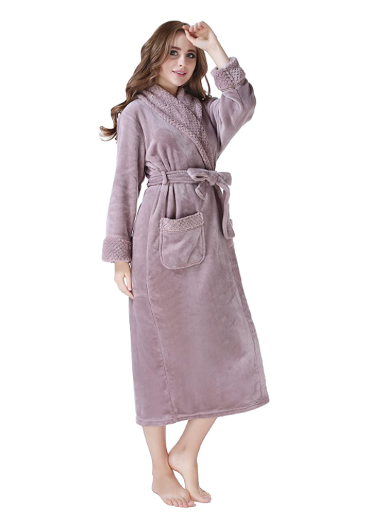 Bath Robe for mothers